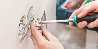 What electrical regulations should a homeowner know about?