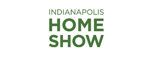 Visit us at the Indianapolis Home Show